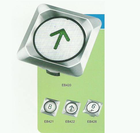 Elevator Button EB420-EB428