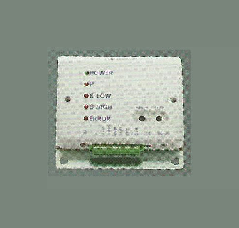 Earthquake-Sensor